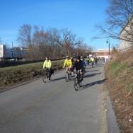 Neponset Riverwalk Ride