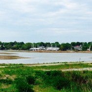 The Beaches of Quincy Ride