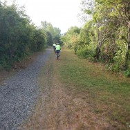 Neponset River Trail Ride