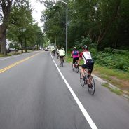 Discovering Quincy Ride: North Quincy and Wollaston