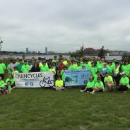 Bike the Beaches of Quincy