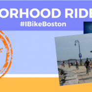 Neighborhood Ride: Dorchester