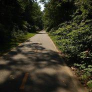 CANCELLED Destination Ride: East Bay Trail