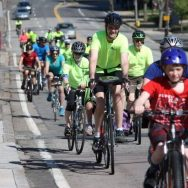 4th Annual Quincy Rides the Spine